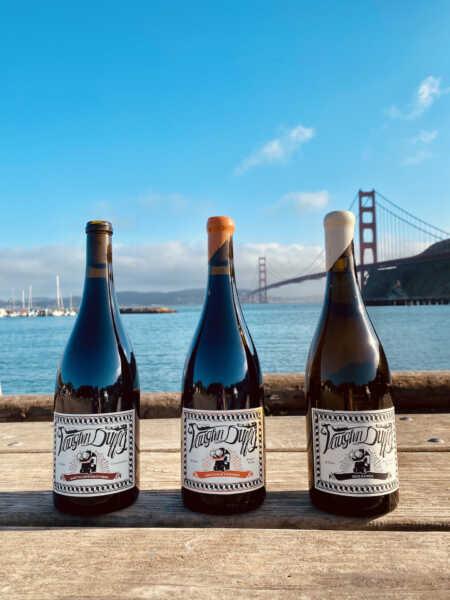 New Release Wines
